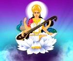 When is Saraswati Pooja