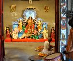 When is Durga Puja