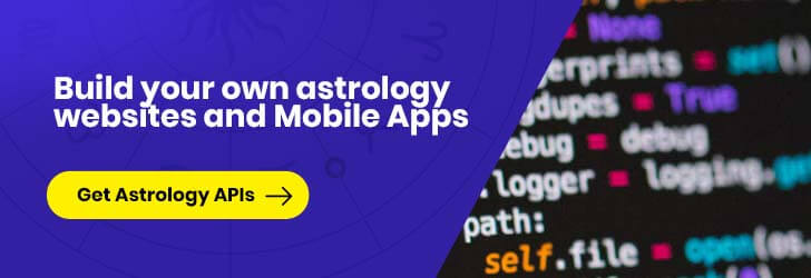 astrology-api
