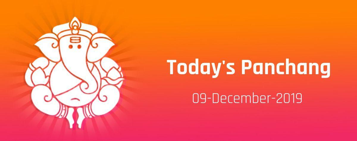 Daily Panchang