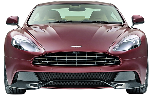 Aston Martin Vanquish Photos Vanquish Interior And Exterior Photos