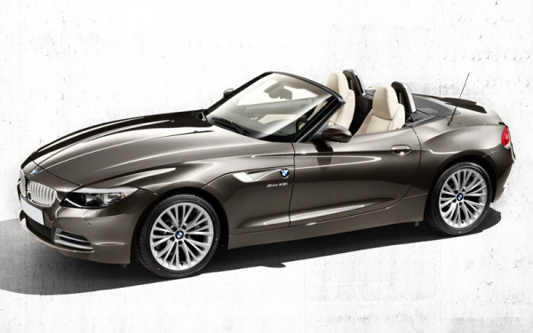 Bmw Z4 Roadster Photos Z4 Roadster Interior And Exterior