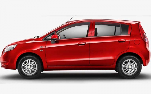 Chevrolet Sail UVA  Specifications Features Price Performance