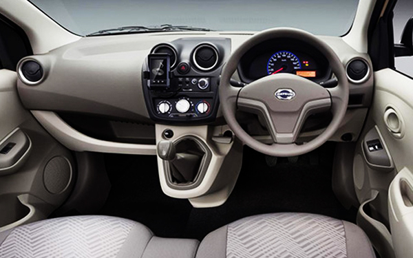 datsun go plus specifications features price performance of datsun go plus india. Black Bedroom Furniture Sets. Home Design Ideas