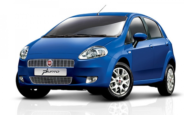 fiat grande punto specifications features price performance of fiat grande punto india. Black Bedroom Furniture Sets. Home Design Ideas