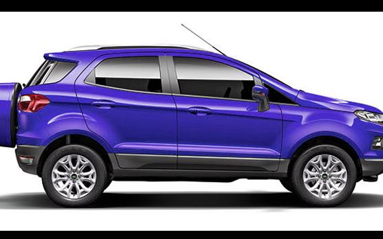 Ford Ecosport 2013  2015 Photos  Ecosport 2013  2015