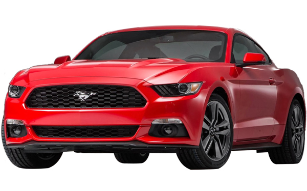 Ford Mustang •Price, Variants & Specifications Photo 0