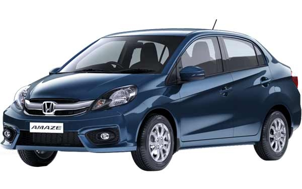 Honda Amaze ( Facelift ) – Price and Variant Photo 0