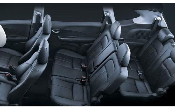 Honda Br V Photos Br V Interior And Exterior Photos Br