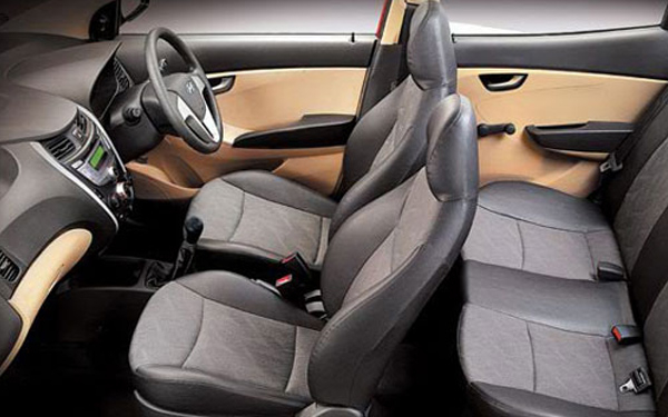 Hyundai Eon Specifications Features Price Performance Of