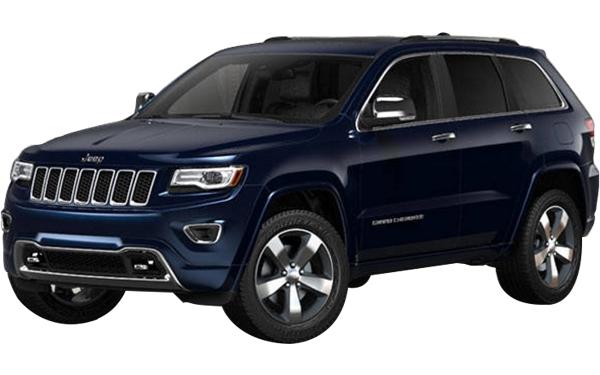 Jeep Cherokee exterior Photo 2