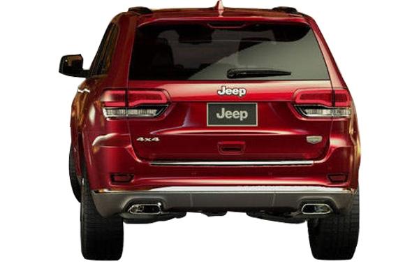Jeep Cherokee exterior Photo 8