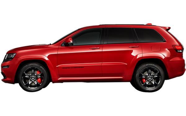 Jeep Cherokee exterior Photo 5