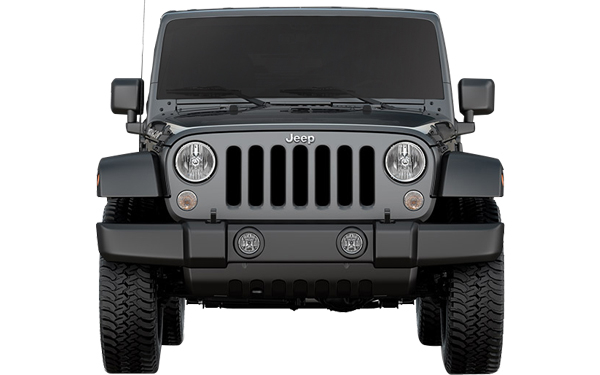 The exterior appearance of Jeep Wrangler Photo 0