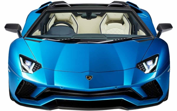Lamborghini Aventador Photos Aventador Interior And Exterior