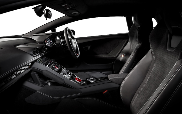 Lamborghini Huracan Photos | Huracan Interior And Exterior Photos