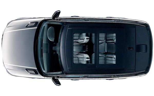 Land Rover Range Rover Sport Photos   Range Rover Sport ...