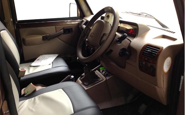 Interior Photo 2