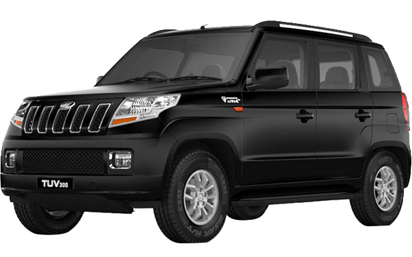 Mahindra TUV300 Photos | TUV300 Interior and Exterior Photos. TUV300 Features