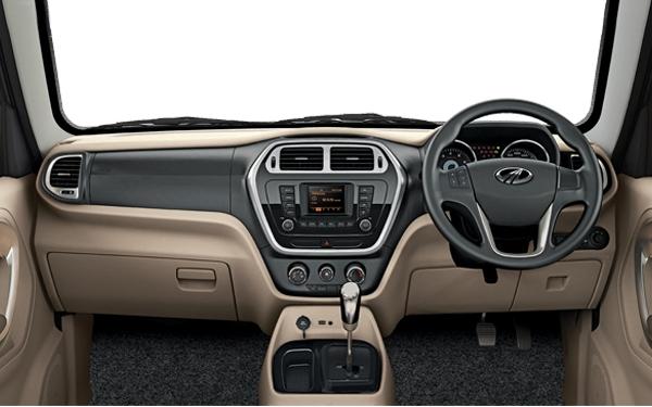Interior Photo 1