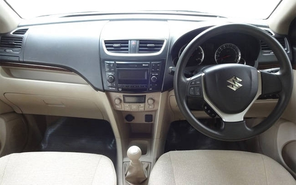 Maruti Suzuki Swift Dzire [2015 - 2017] Photos | Swift Dzire [2015