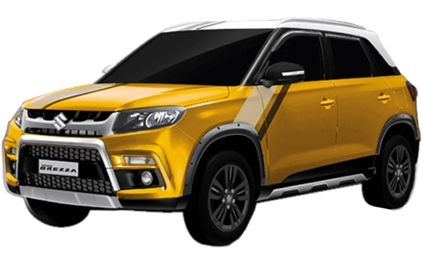 Maruti Suzuki Vitara Brezza : price, variants and specifications Photo 0