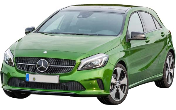mercedes benz a class, india | a class price | variants of