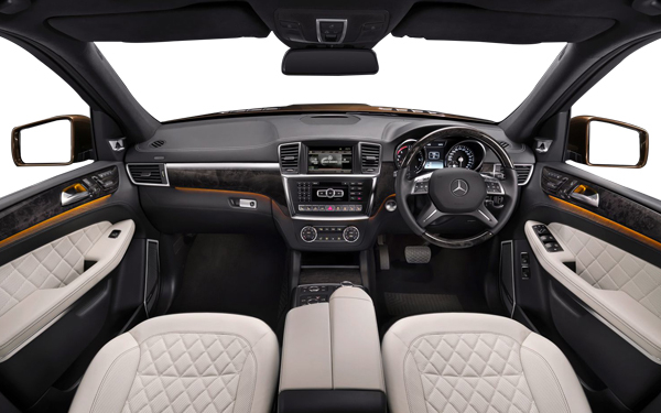 Mercedes benz gl class 2013 2017 photos gl class for Mercedes benz inside view