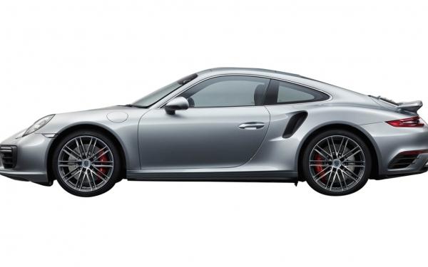Porche Exterior Porsche Exterior Photos Targa S