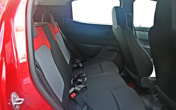 Interior Photo 4