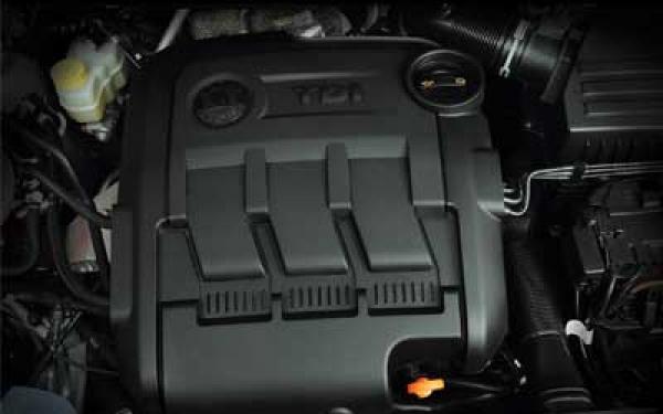 Engine & Performance Photo 0