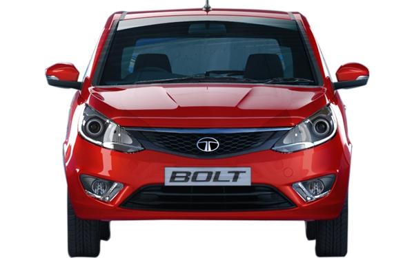 Tata Bolt External Front View