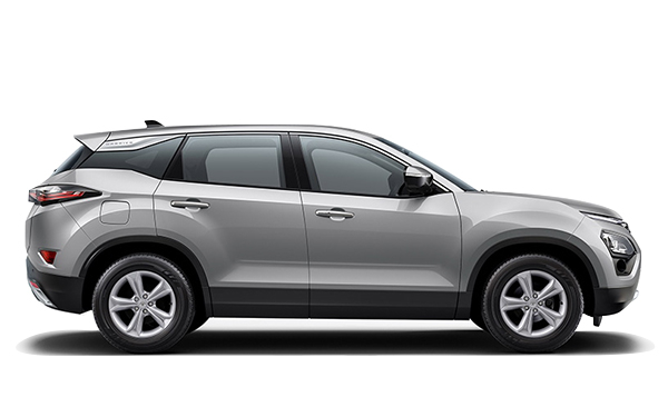 Tata Harrier-Right SIde View