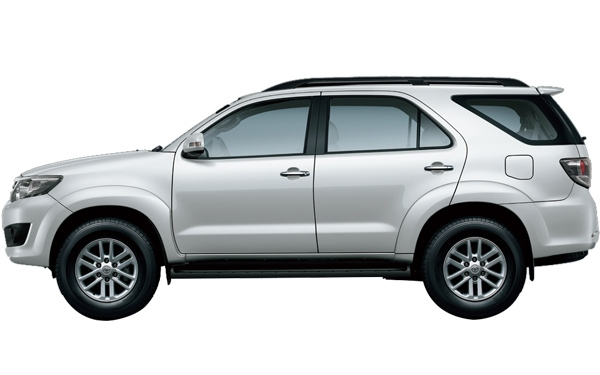Fortuner 2014 Spy Photos.html | Autos Weblog