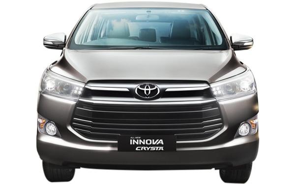 Toyota Innova Crysta Photos | Innova Crysta Interior and ...