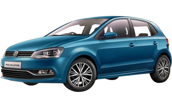 Volkswagen Polo India Polo Price Variants Of