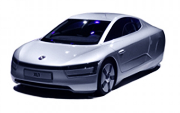 Volkswagen XL1 Photos  XL1 Interior and Exterior Photos XL1 Features