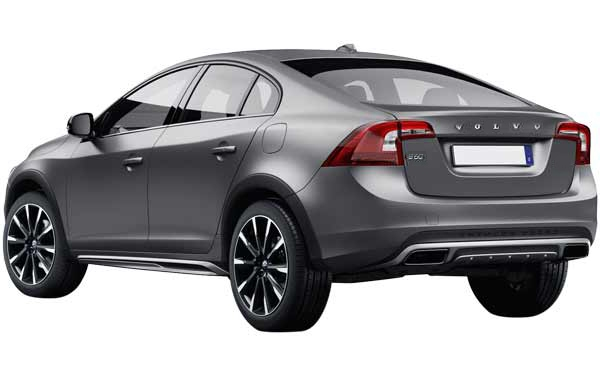 Volvo S60 Cross Country Photos S60 Cross Country
