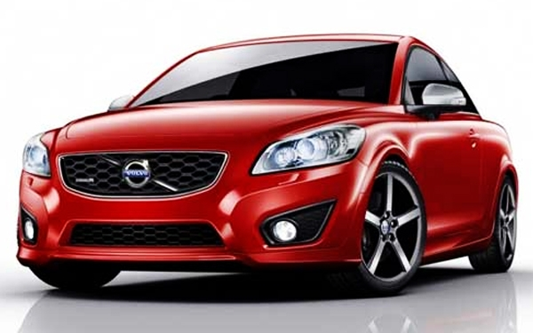 Volvo XC30 Photos | XC30 Interior and Exterior Photos. XC30 Features