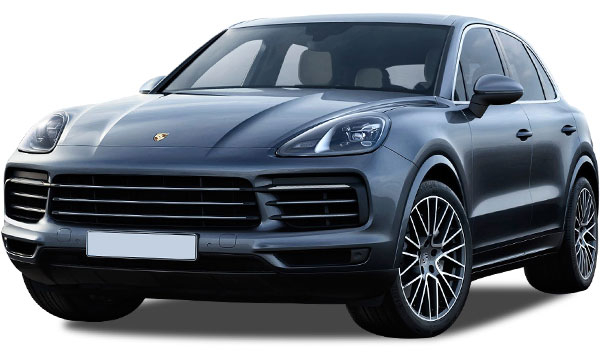 Porsche Cayenne 2018 Price In Kerala