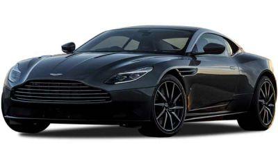 Aston Martin Db11 India Db11 Price Variants Of Aston Martin Db11 Compare Db11 Price Features