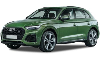Audi New Q5