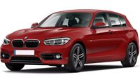 Bmw 1 Series 2013 2017 On Road Price In Kochi