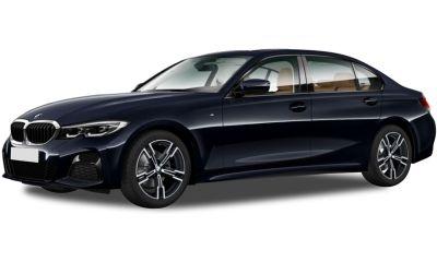 BMW 3 Series Gran Limousine 330Li M Sport