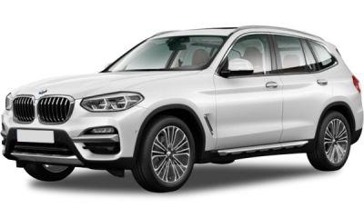 BMW X3 Series xDrive30i Luxury Line