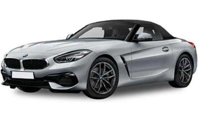 BMW Z4 Roadster M40i
