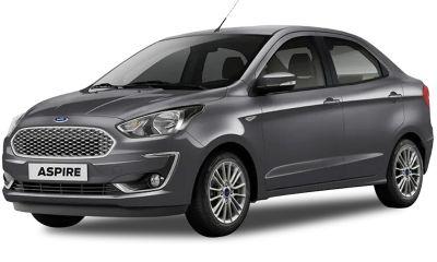 Ford Aspire 1.2 Ambiente