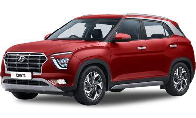 Hyundai Creta 1.4 SX