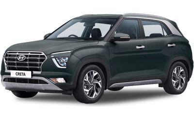 Hyundai Creta 1.5 S