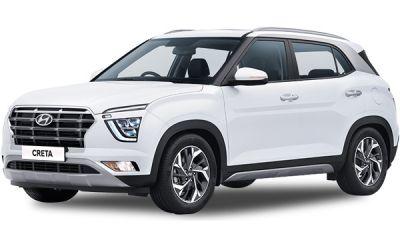 Hyundai Creta 1.5 SX(O) IVT